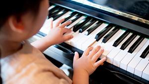 ピアノクラス(子ども)